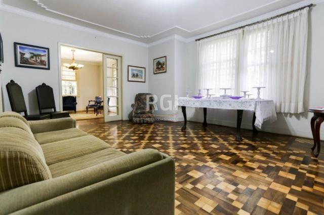 Casa à venda com 5 dormitórios em Petrópolis, Porto alegre cod:LI50877800 - Foto 7