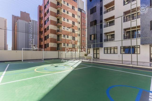 Apartamento à venda com 3 dormitórios em Bigorrilho, Curitiba cod:6800 - Foto 17