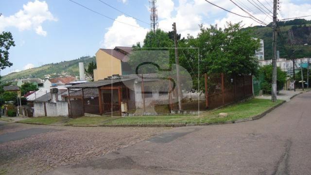 Terreno à venda em Alto petrópolis, Porto alegre cod:13562 - Foto 3