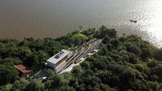 Casa de condomínio à venda com 4 dormitórios em Vila conceição, Porto alegre cod:5954 - Foto 19