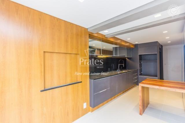 Apartamento à venda com 3 dormitórios em Ecoville, Curitiba cod:7445 - Foto 7