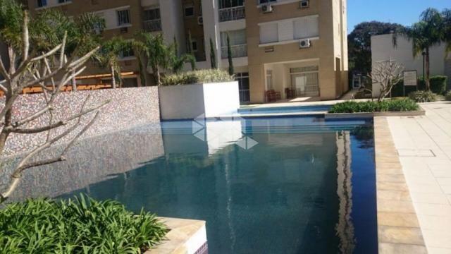 Apartamento à venda com 3 dormitórios em Vila ipiranga, Porto alegre cod:AP9816 - Foto 3