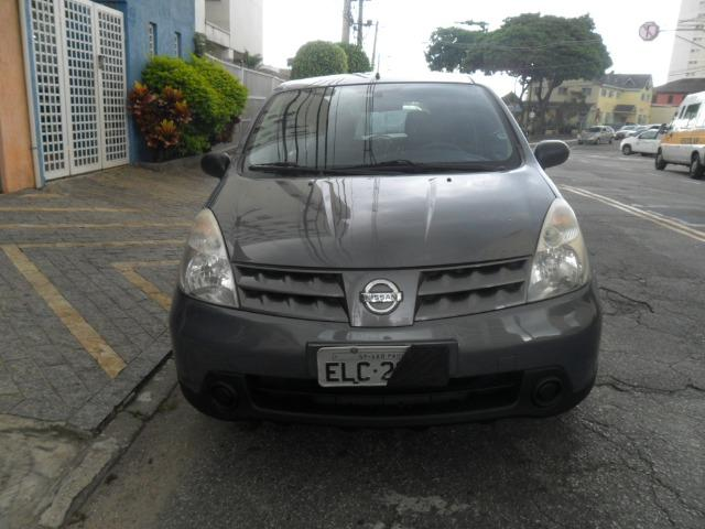 Nissan Livina S 1.8 flex automática 2010 - Foto 5