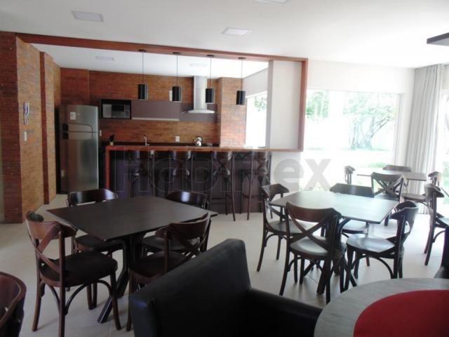Apartamento à venda com 1 dormitórios em Campeche, Florianópolis cod:402 - Foto 5