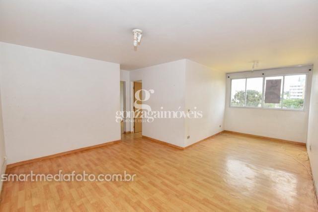 Apartamento para alugar com 2 dormitórios em Cristo rei, Curitiba cod:42147009 - Foto 2