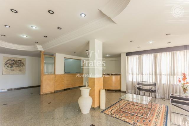 Apartamento à venda com 3 dormitórios em Bigorrilho, Curitiba cod:6800 - Foto 16
