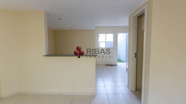 Casa à venda com 2 dormitórios em Vitória régia, Curitiba cod:10634 - Foto 17