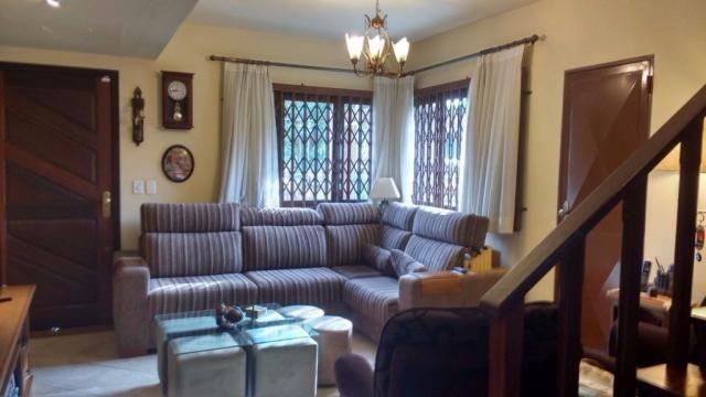 Casa à venda com 3 dormitórios em Nonoai, Porto alegre cod:LI261080