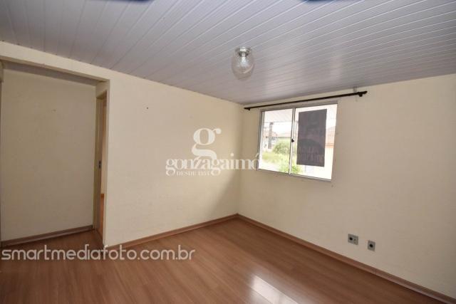 Apartamento à venda com 2 dormitórios em Umbara, Curitiba cod:699 - Foto 2