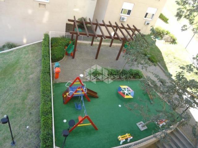 Apartamento à venda com 3 dormitórios em Protásio alves, Porto alegre cod:AP10626 - Foto 20