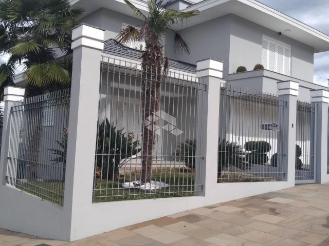Casa à venda com 4 dormitórios em Universitário, Bento gonçalves cod:9908043 - Foto 3