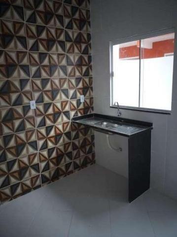 Casa com 2 dormitórios à venda, 56 m² aparti de r$ 190.000 - palhada - nova iguaçu/rj - Foto 15