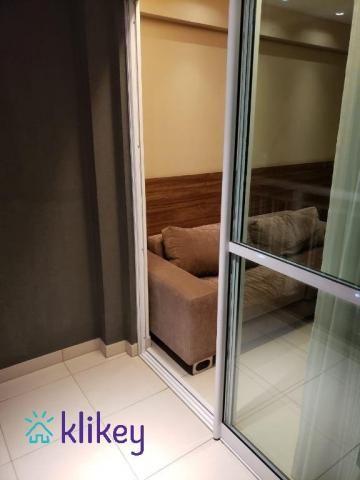 Apartamento à venda com 2 dormitórios em Fátima, Fortaleza cod:7465 - Foto 3