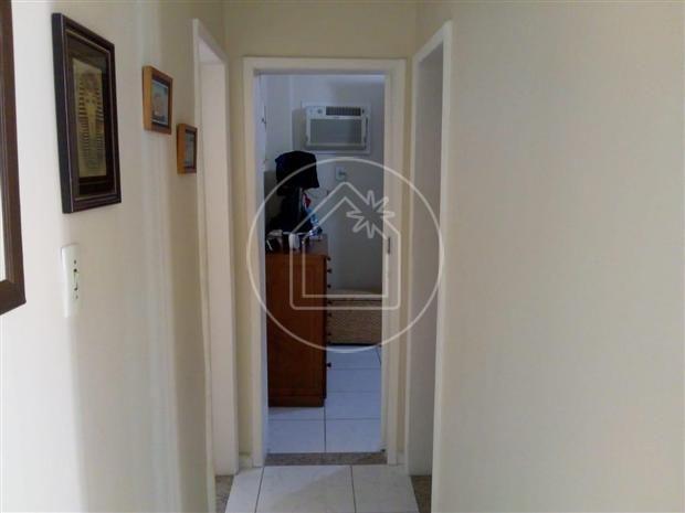 Apartamento à venda com 3 dormitórios em Vila isabel, Rio de janeiro cod:864725 - Foto 7