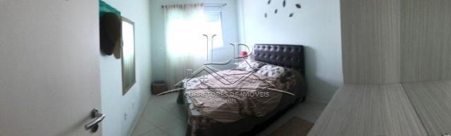 Apartamento à venda com 3 dormitórios em Ingleses do rio vermelho, Florianópolis cod:1326 - Foto 8