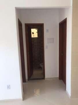 Casa com 2 dormitórios à venda, 53 m² - parque são vicente - belford roxo/rj - Foto 9