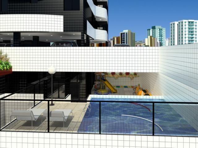 Vendo apartamento no Edificio Atlantico - Foto 2