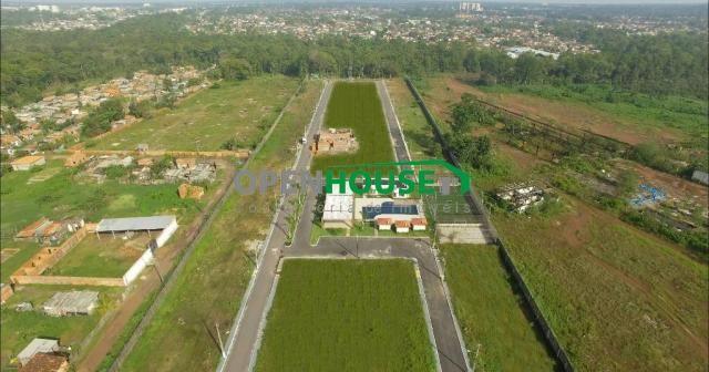 Terreno à venda em Quarenta horas coqueiro, Ananindeua cod:115 - Foto 3