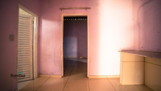 Casa para alugar com 2 dormitórios em Setor hugo de morais, Goiânia cod:60208060 - Foto 9