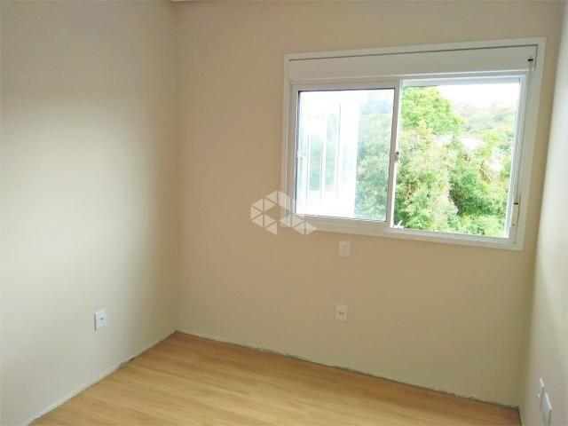 Apartamento à venda com 2 dormitórios em Verona, Bento gonçalves cod:9903195 - Foto 9