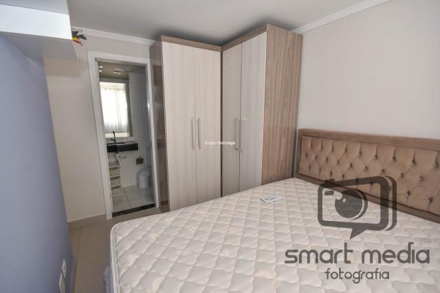 Apartamento para alugar com 2 dormitórios em Capao raso, Curitiba cod:14591001 - Foto 5