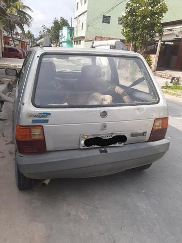 Fiat uno 92 - Foto 2