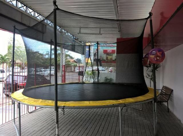 Aluga cama elastica - Foto 4