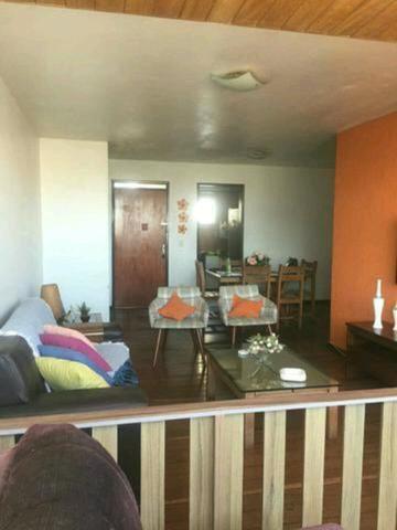 Apartamento Vista Mar, Amplo, Preço De Oportunidades - Foto 3