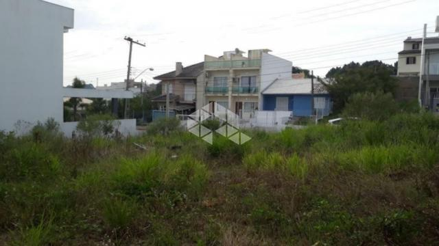Terreno à venda em Guarujá, Porto alegre cod:TE1433