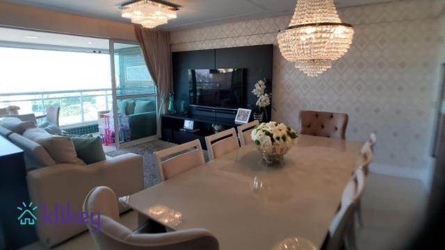 Apartamento à venda com 3 dormitórios em Fátima, Fortaleza cod:7426 - Foto 4