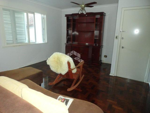 Apartamento à venda com 3 dormitórios em Humaitá, Bento gonçalves cod:9890083 - Foto 5