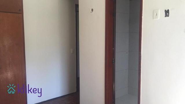 Apartamento à venda com 3 dormitórios em Varjota, Fortaleza cod:7382 - Foto 18
