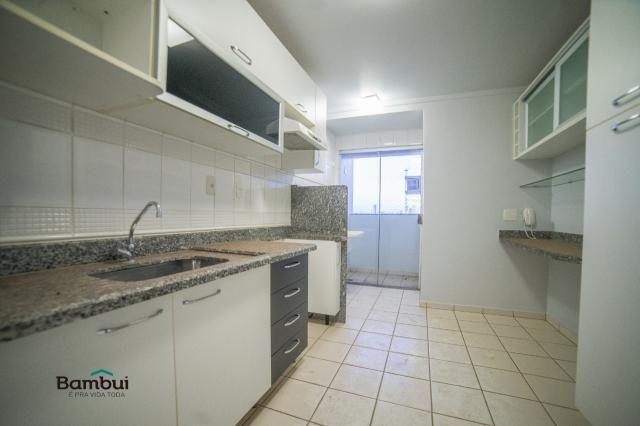 Apartamento à venda com 3 dormitórios em Cidade jardim, Goiânia cod:60208007 - Foto 5