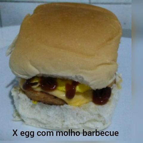 Lanches - Foto 3