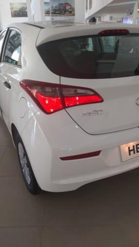 HB 20 unique Hatch 1.0 novo! - Foto 4