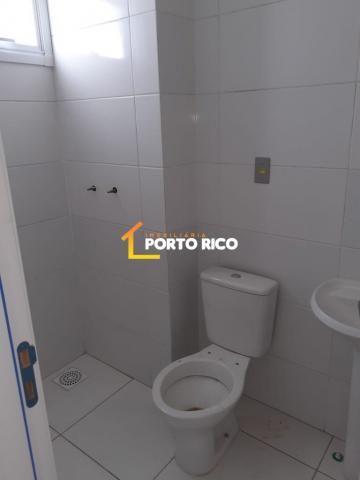 Apartamento à venda com 2 dormitórios em Desvio rizzo, Caxias do sul cod:1791 - Foto 6