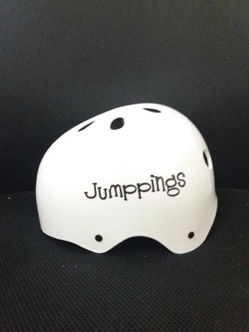 Capacete jumppings