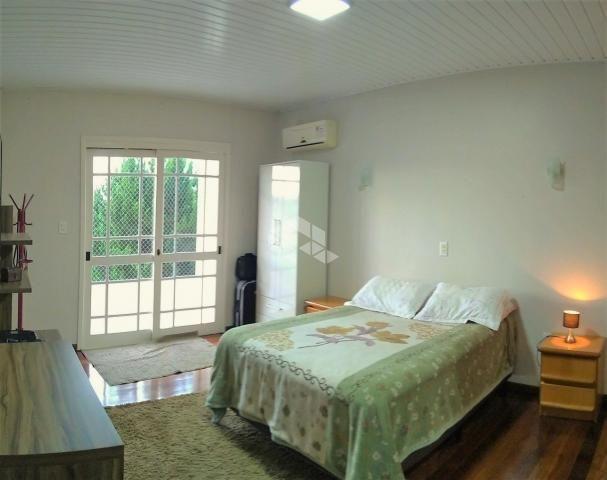 Casa à venda com 3 dormitórios em Santa helena, Bento gonçalves cod:9913959 - Foto 11