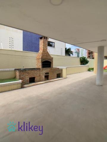 Apartamento à venda com 3 dormitórios em Papicu, Fortaleza cod:7446 - Foto 9