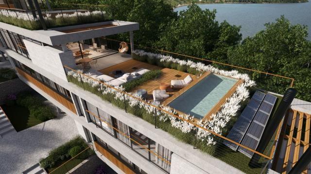 Casa de condomínio à venda com 4 dormitórios em Vila conceição, Porto alegre cod:5954 - Foto 20