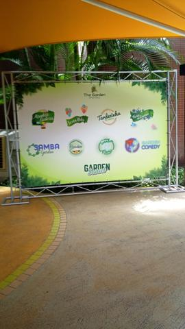 Grid para backdrop Banner.O mais barato - Foto 3