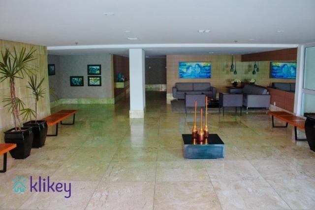 Apartamento à venda com 3 dormitórios em Fátima, Fortaleza cod:7443 - Foto 2