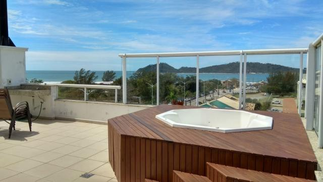 Apartamento à venda com 3 dormitórios em Campeche, Florianópolis cod:437 - Foto 6