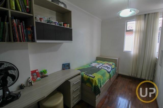 Apartamento à venda com 4 dormitórios em Alto barroca, Belo horizonte cod:UP6661 - Foto 17