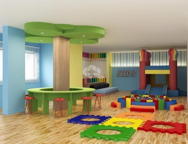 Apartamento à venda com 3 dormitórios em Cidade alta, Bento gonçalves cod:9904575 - Foto 5