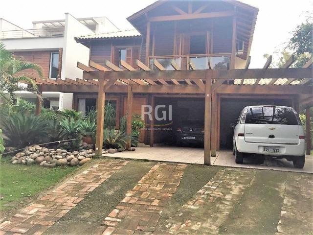 Casa à venda com 5 dormitórios em Ipanema, Porto alegre cod:LI50877680 - Foto 3