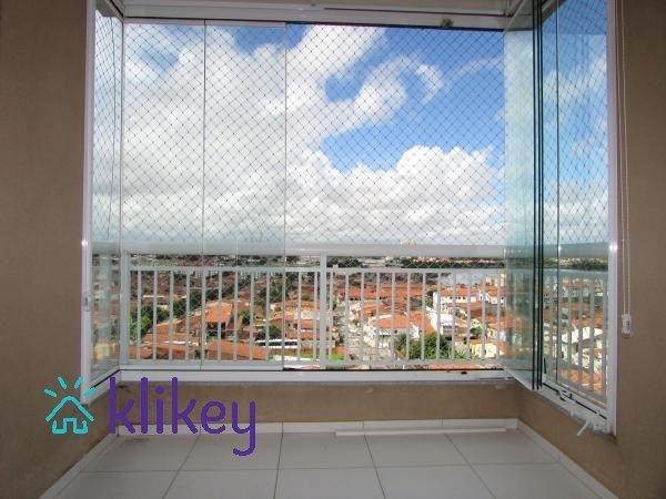 Apartamento à venda com 2 dormitórios em Messejana, Fortaleza cod:7390 - Foto 2