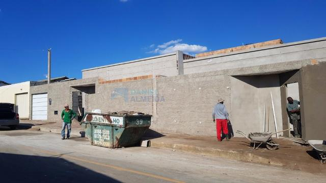 Casa nova solta no bairro Cidade Maravilhosa - Foto 3