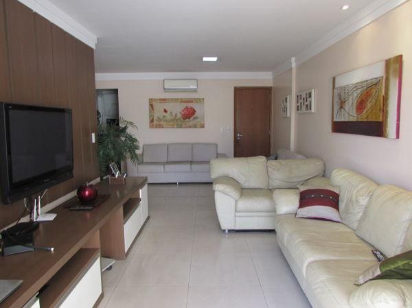 Apartamento  com 4 quartos no Tríade Residencial - Bairro Setor Bueno em Goiânia - Foto 7