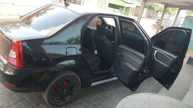 Renault logan 1.6 2012 - Foto 5